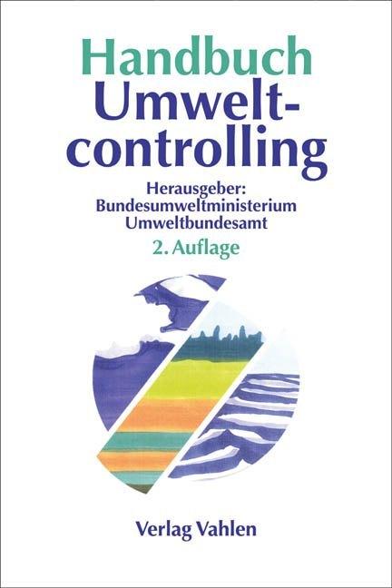 Handbuch Umweltcontrolling als Buch