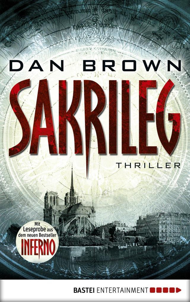 Sakrileg - The Da Vinci Code als eBook