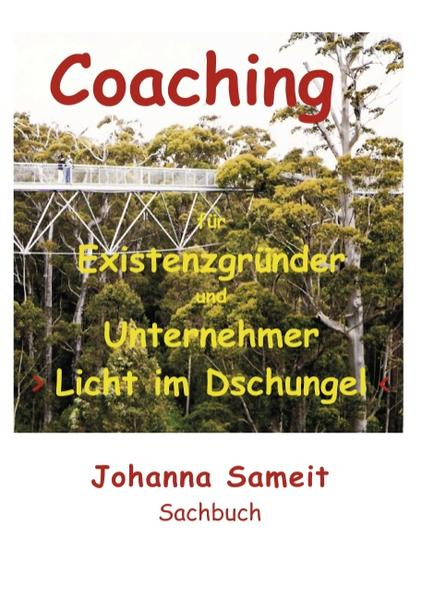 Coaching für Existenzgründer und Unternehmer al...