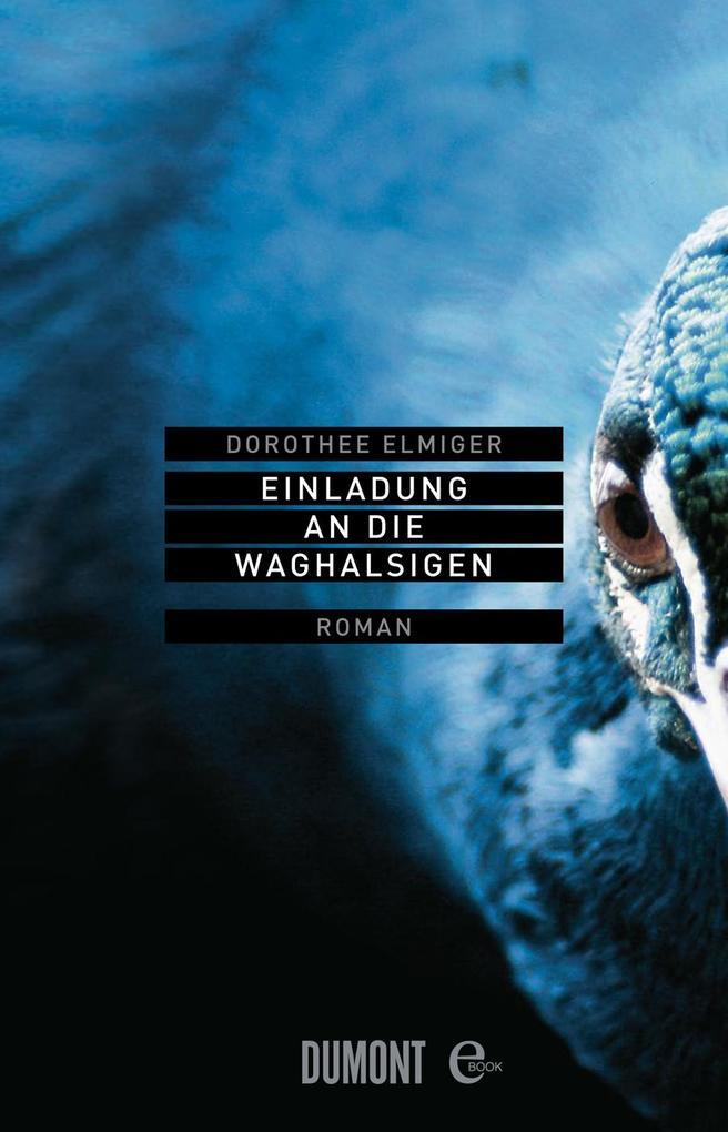 Einladung an die Waghalsigen als eBook Download...