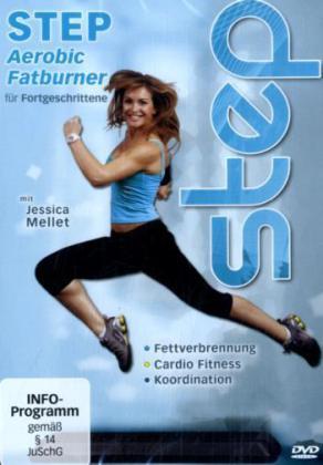 STEP Aerobic Fatburner für Fortgeschrittene