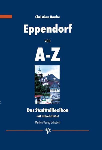 Eppendorf von A - Z als Buch