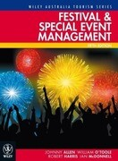 Festival & Special Event Management