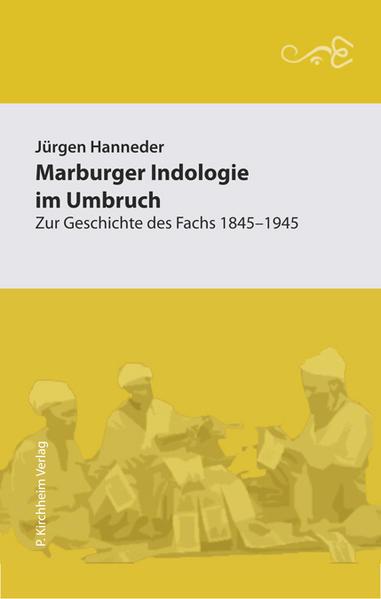 Indologie im Umbruch als Buch von Jürgen Hanneder