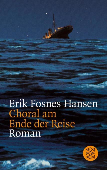 Choral am Ende der Reise als Taschenbuch