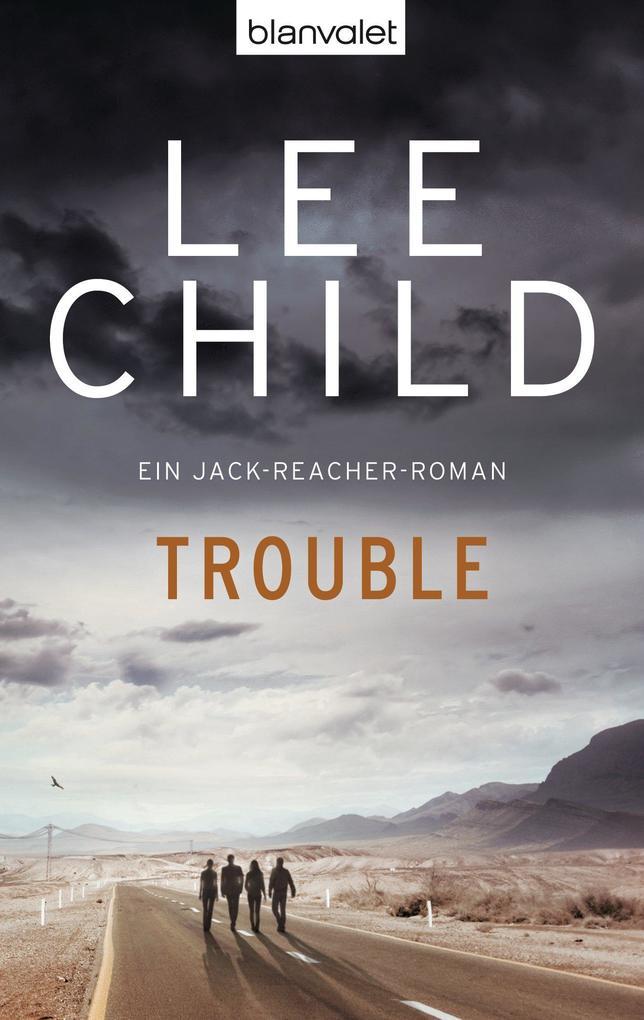 Trouble als eBook