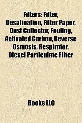 Filters als Taschenbuch von