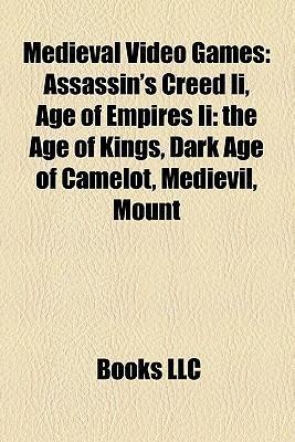 Medieval video games als Taschenbuch von