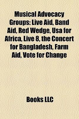 Musical advocacy groups als Taschenbuch von