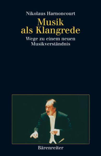 Musik als Klangrede als Buch (kartoniert)