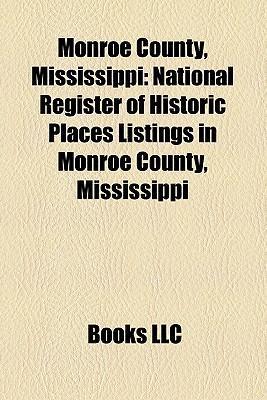 Monroe County, Mississippi als Taschenbuch von