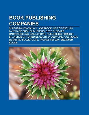 Book publishing companies als Taschenbuch von