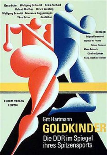 Goldkinder als Buch (kartoniert)