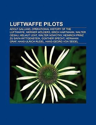Luftwaffe pilots als Taschenbuch von