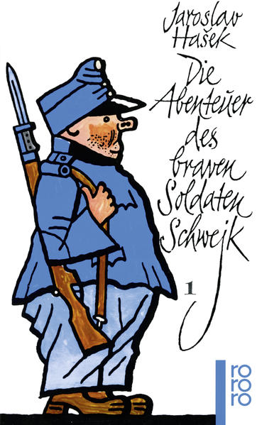 Die Abenteuer des braven Soldaten Schwejk 1 als Taschenbuch