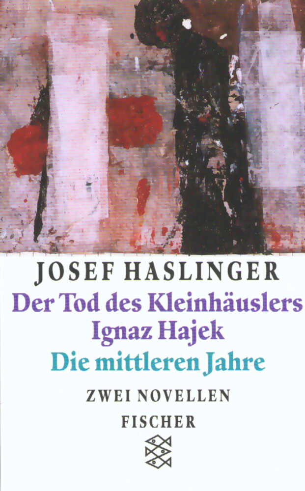 Der Tod des Kleinhäuslers Ignaz Hajek / Die mittleren Jahre als Taschenbuch
