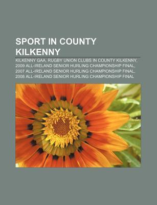 Sport in County Kilkenny als Taschenbuch von