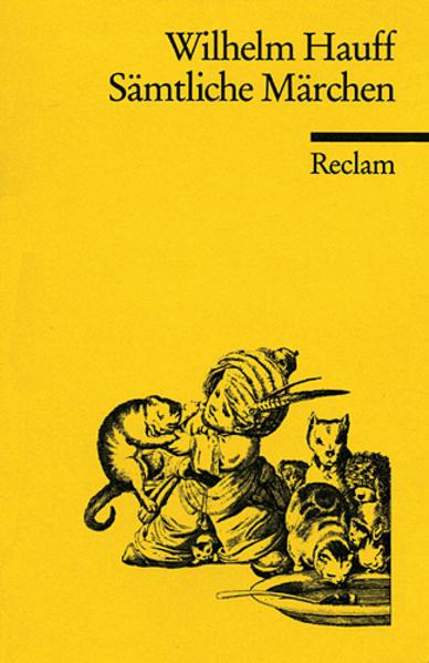 Sämtliche Märchen als Taschenbuch