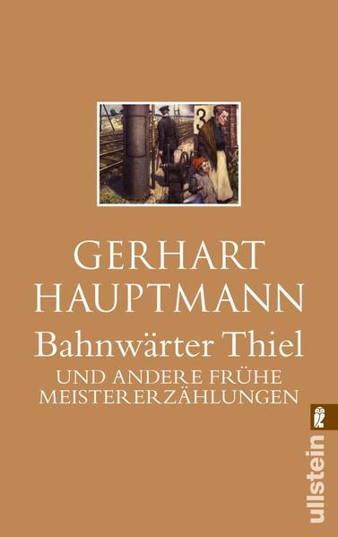 Bahnwärter Thiel als Taschenbuch