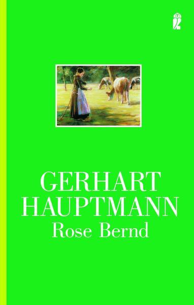 Rose Bernd als Taschenbuch