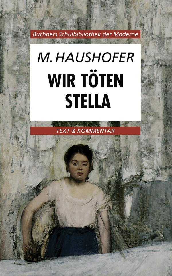 Wir töten Stella als Buch