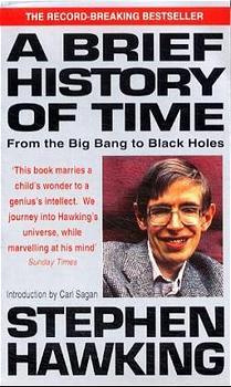 A Brief History of Time als Taschenbuch
