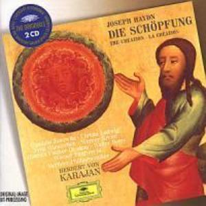 Die Schöpfung. 2 Klassik-CDs als CD