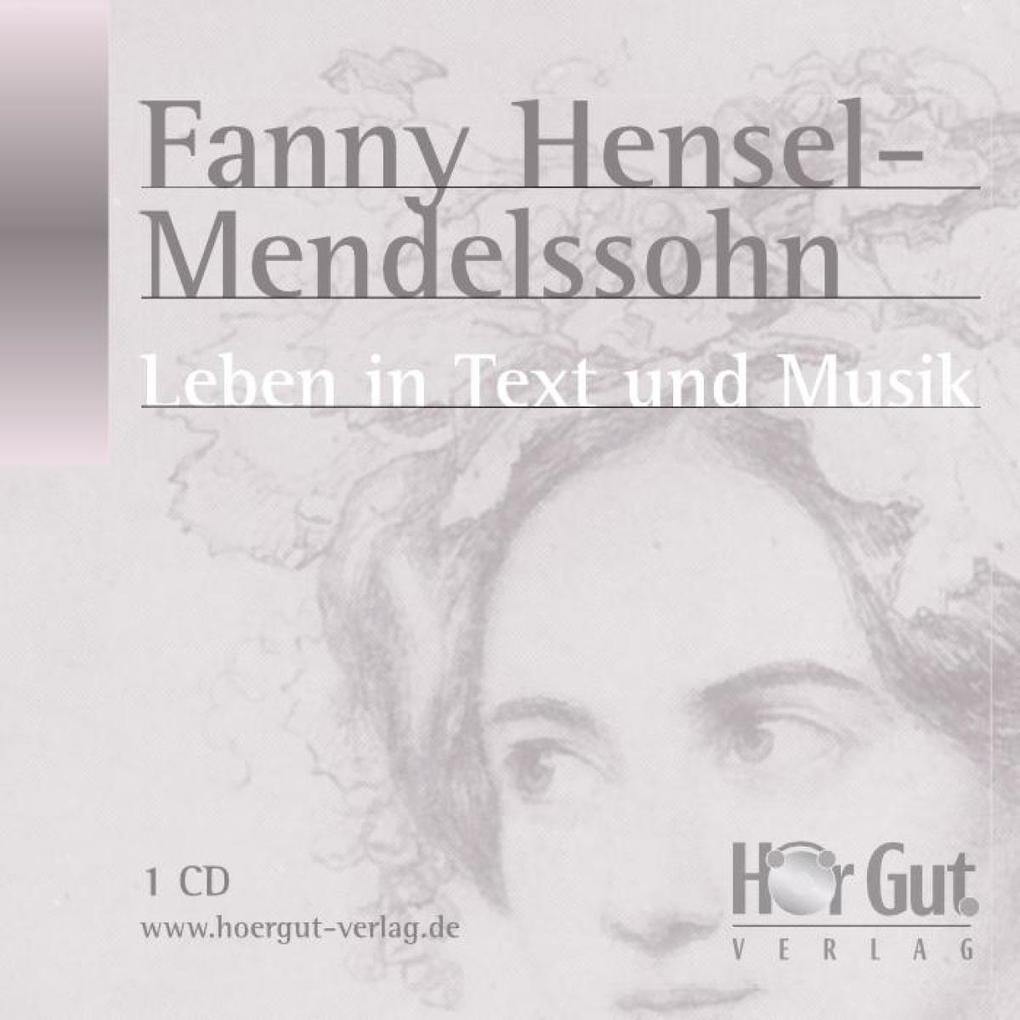 Fanny Hensel-Mendelssohn als Hörbuch Download v...