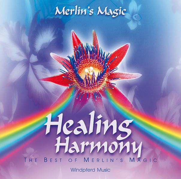 Healing Harmony. CD als Hörbuch