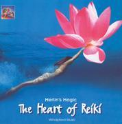 The Heart of Reiki. CD