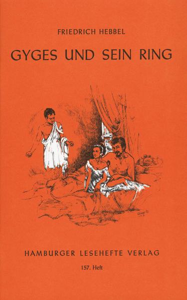 Gyges und sein Ring als Taschenbuch