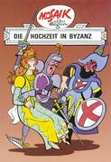 Ritter Runkel 05. Die Hochzeit in Byzanz