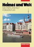 Heimat und Welt. Förderstufe 5/6. RSR. Sachsen-Anhalt