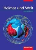 Heimat und Welt. Oberstufe. Geografie