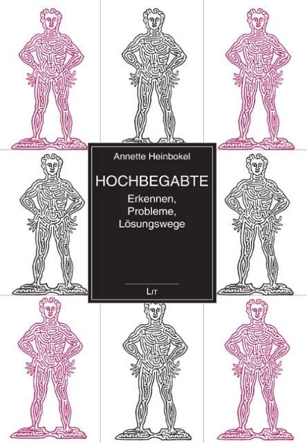 Hochbegabte als Buch von Annette Heinbokel
