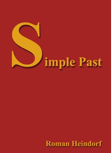 Simple Past als Buch