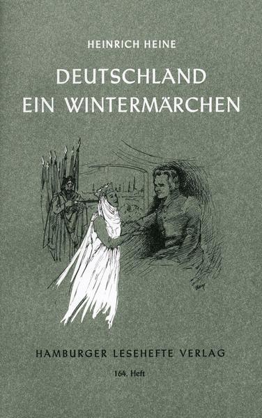Deutschland. Ein Wintermärchen als Taschenbuch