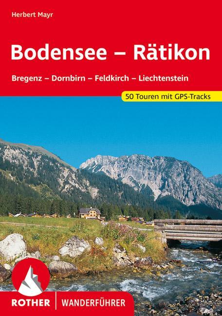 Bodensee - Rätikon als Buch
