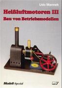Heißluftmotoren 3