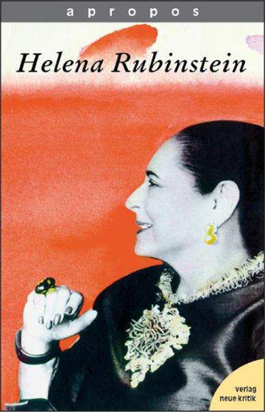 Helena Rubinstein als Buch