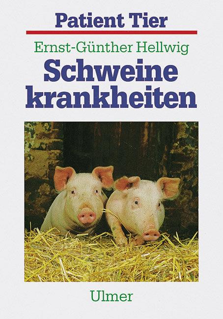 Schweinekrankheiten als Buch
