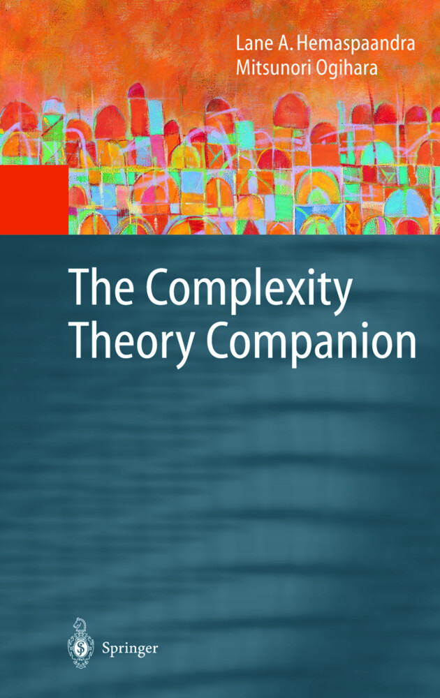 The Complexity Theory Companion als Buch