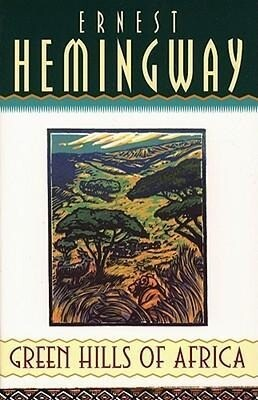 Green Hills of Africa als Taschenbuch