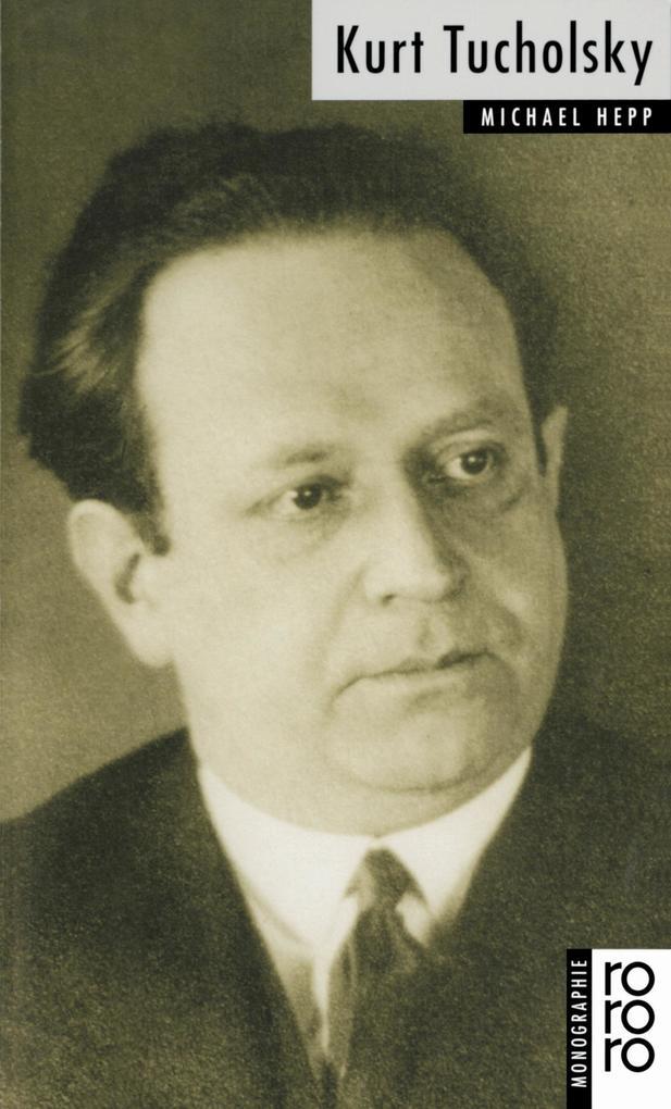 Kurt Tucholsky als Taschenbuch