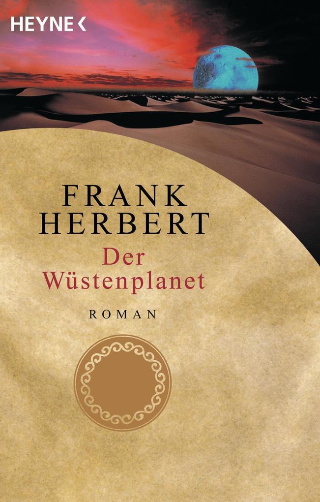 Der Wüstenplanet 01. Der Wüstenplanet als Taschenbuch
