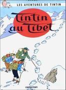 Les Aventures de Tintin 20. Tintin au Tibet