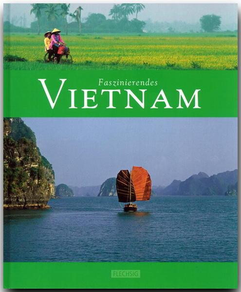 Faszinierendes Vietnam als Buch