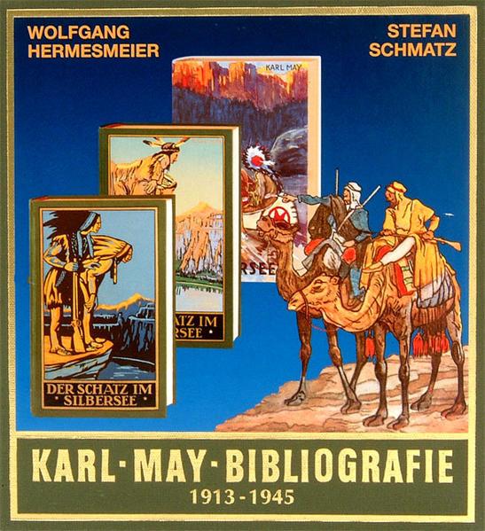 Karl-May-Bibliografie 1913 - 1945 als Buch