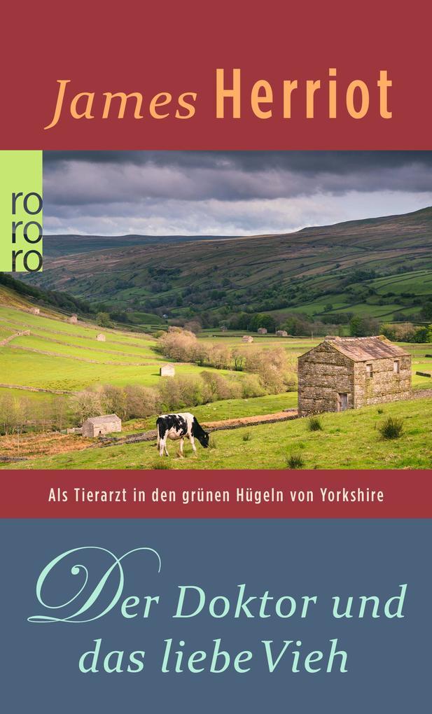 Der Doktor und das liebe Vieh als Taschenbuch