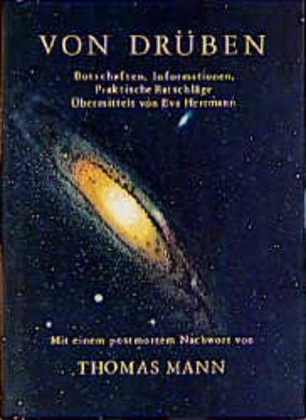 Von drüben II als Buch (gebunden)